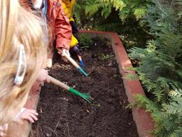 planting eco